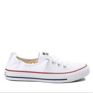 Converse All Star White Sneakers